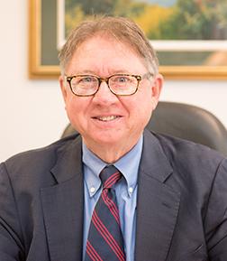 Ithaca Hazing Lawyer Bill Friedlander