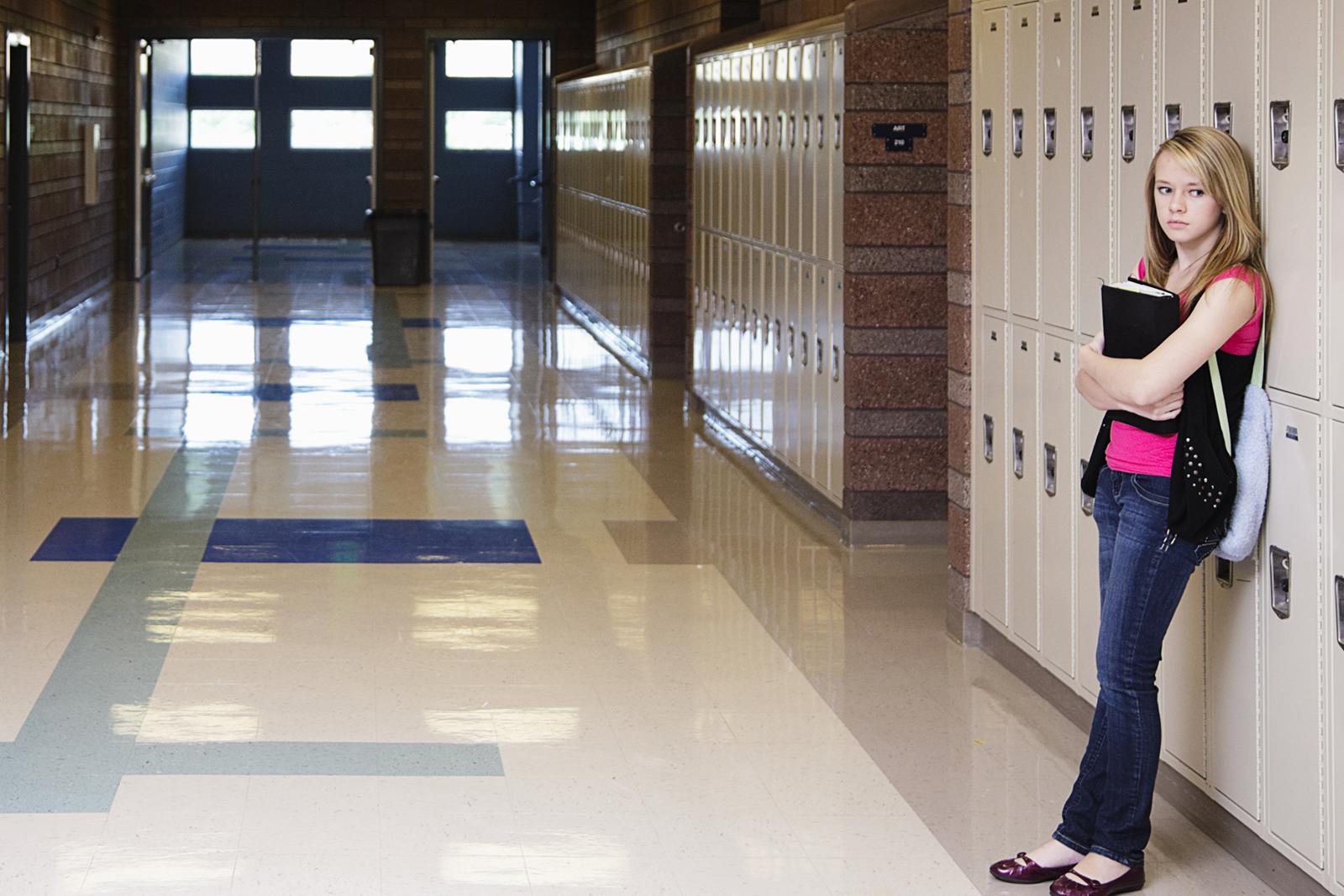 Lawyer for School Bullying